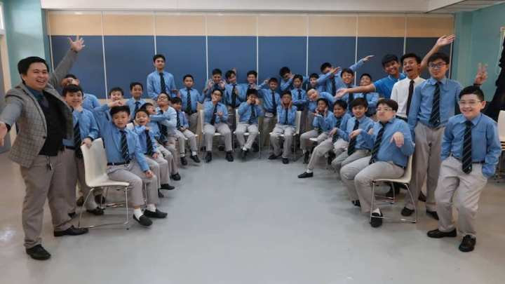 PAREF Springdale Boys' Choir to hold Christmas Concert | Cebu Finest