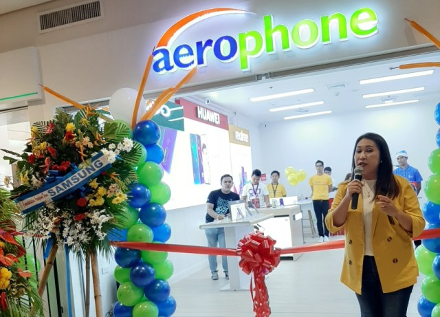 Aerophone invades Ayala Malls Central Bloc Cebu IT Park | Cebu Finest
