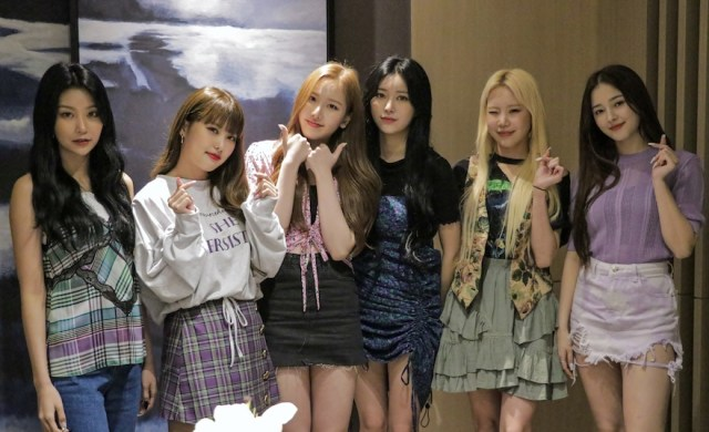 K-Pop group, Momoland, kicks off comeback with series of ABS-CBN shows and Christmas Special | Cebu Finest