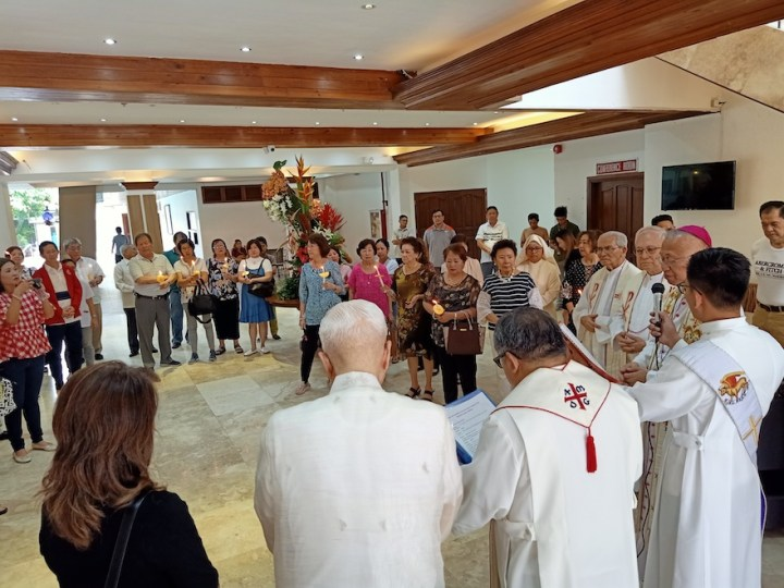 Sacred Heart Center in Cebu reopens with new and improved facilities | Cebu Finest