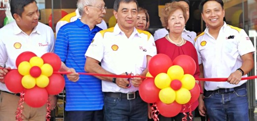 Shell Banilad opens next-generation community retail hub | Cebu Finest