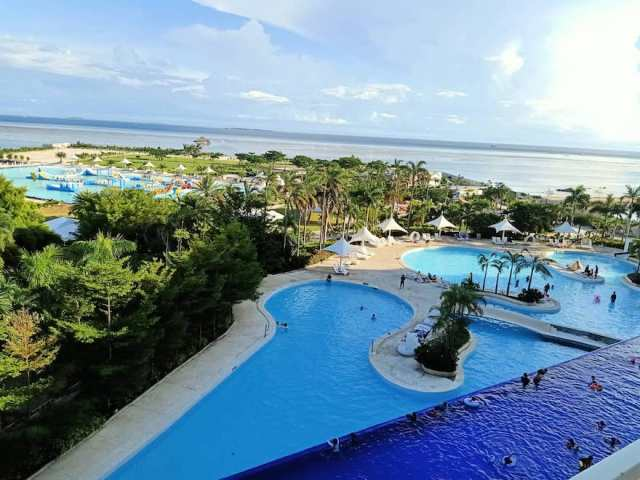 Solea Mactan Resort celebrates Christmas twice merrier with its Grand Opening and Christmas Lighting   Cebu Finest