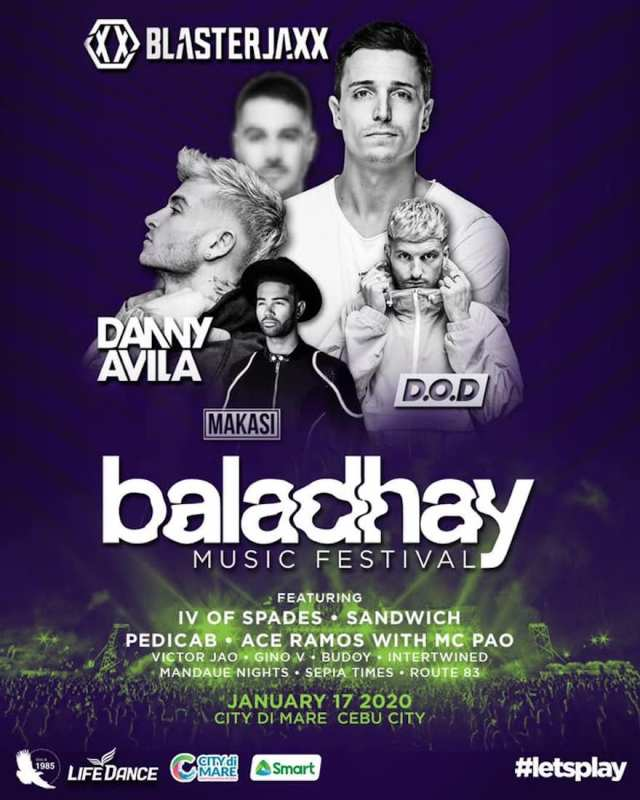 SINULOG 2020: The Baladhay Music Festival | Cebu Finest