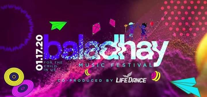 SINULOG 2020: The Baladhay Music Festival   Cebu Finest