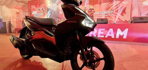 Honda PH unveils latest motorcycle models during the Riders Convention in Cebu | Cebu Finest