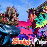 Teleperformance joins Cebu as it celebrates Sinulog 2020 | Cebu Finest