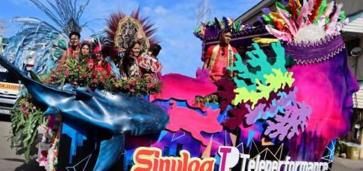 Teleperformance joins Cebu as it celebrates Sinulog 2020 | Cebu Finest