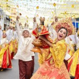 RESULTS: SINULOG 2020 Grand Parade Winners | Cebu Finest