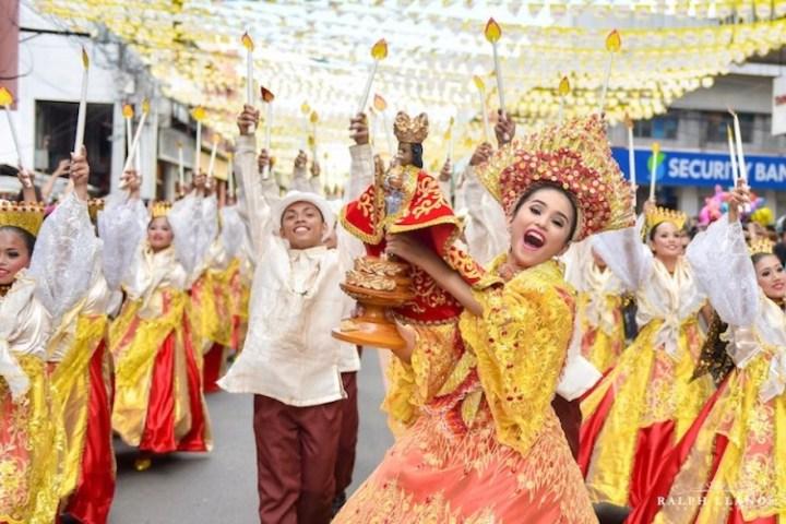 RESULTS: SINULOG 2020 Grand Parade Winners | Cebu Finest
