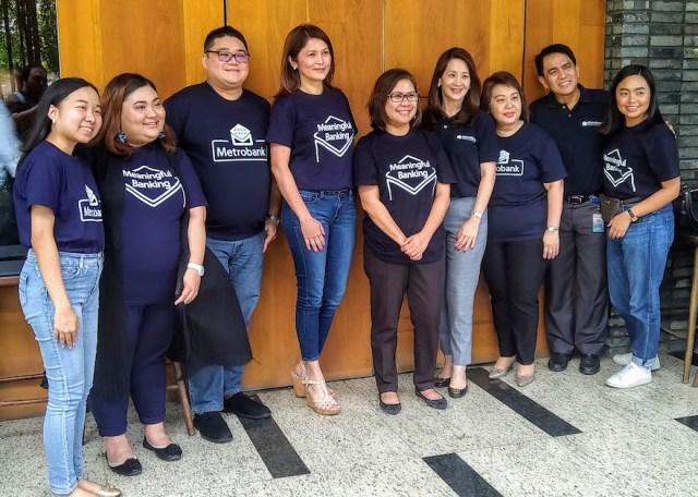 "Metrobank innovates new initiative to provide ""Investing Made Simple"" proper banking mindset | Cebu Finest"