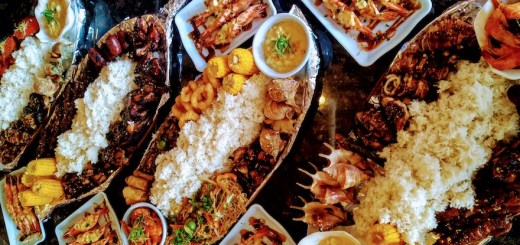 KKB Seafood and Grill offers seafood favorites to Cebuanos | Cebu Finest