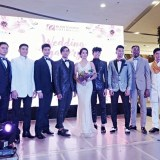 The Wedding Gallery showcased at Robinsons Galleria Cebu on Valentine's | Cebu Finest