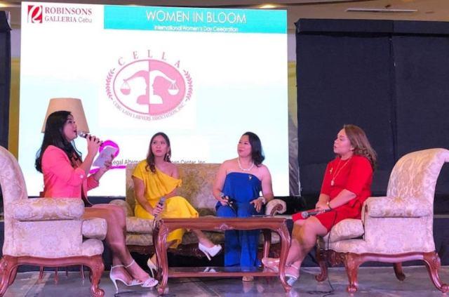 Celebrate Women Empowerment at Robinsons Galleria Cebu | Cebu Finest