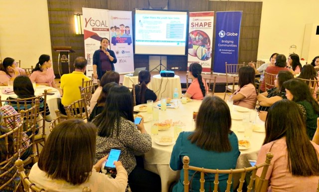 Globe, BPI Foundation partner to promote digital and financial education to schools | Cebu Finest