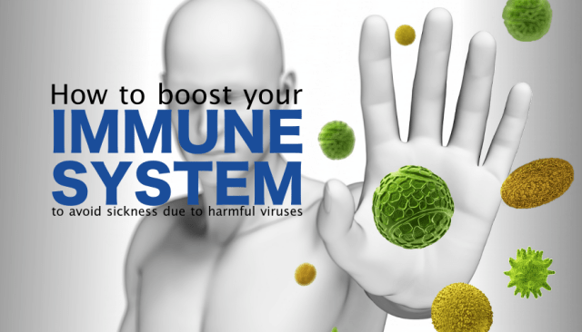 How to boost your immune system to avoid sickness due to harmful viruses | Cebu Finest