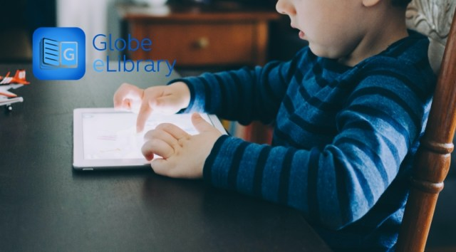 Globe launches eLibrary to provide free downloadable ebooks, interactive videos for K-to-12 students nationwide | Cebu Finest