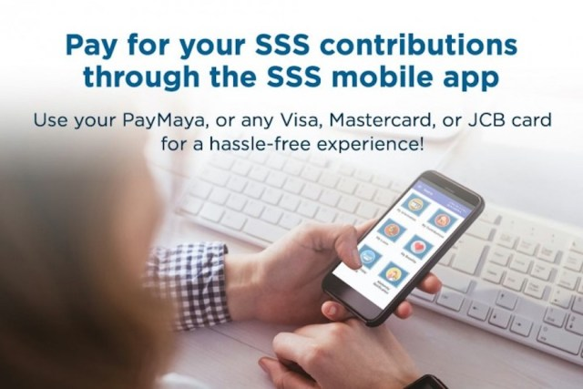 How to pay your SSS contributions using the PayMaya app | Cebu Finest