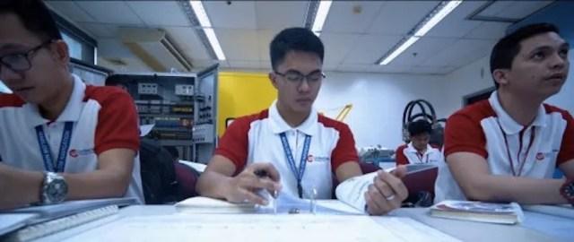 Maritime training center chooses Epson's reliability | Cebu Finest