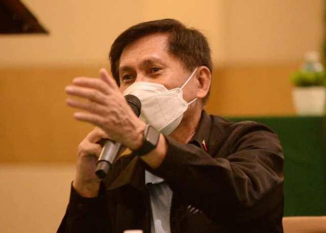Barangays play key role in campaign vs COVID-19, says Labella | Cebu Finest