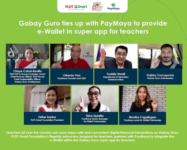 Enabling teachers with digital financial accounts and capabilities is just the latest way that PayMaya is empowering the education sector | CebuFinest