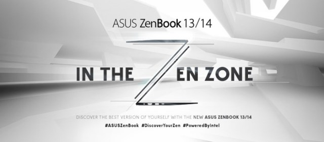 ASUS ZenBook 13 (UX325) and ASUS ZenBook 14 (UX425) | CebuFinest