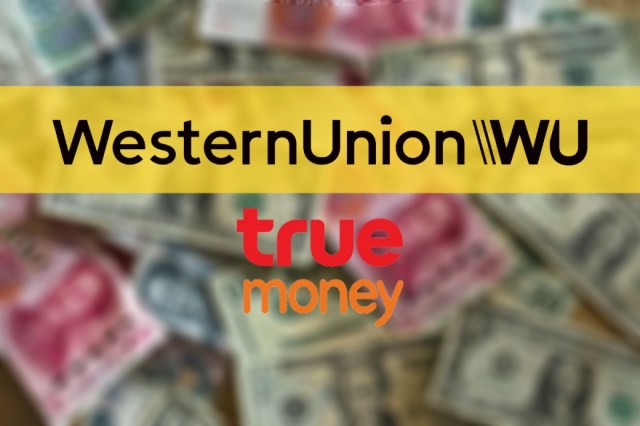 """""""At Western Union, we are committed to doing everything we can to serve our customers and communities, here in the Philippines and across the world."""" 