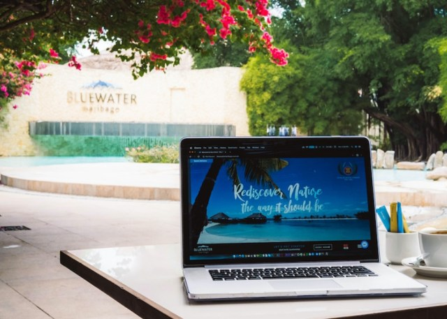 "Bluewater Resorts is rolling out its ""Work + Study + Play"" campaign 