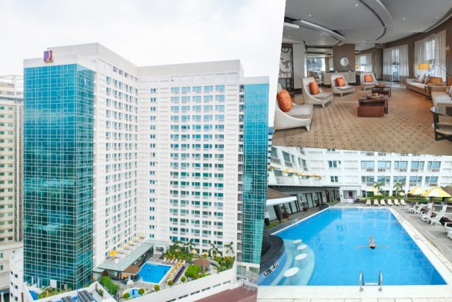 Your dream vacation awaits at Quest Hotel & Conference Center Cebu   CebuFinest