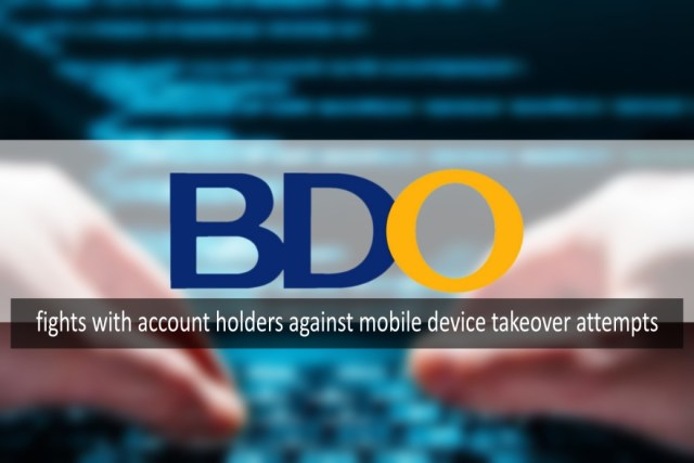 BDO Unibank, Inc. alerts clients to be cautious against attempts by scammers to mimic official banking correspondence. | CebuFinest
