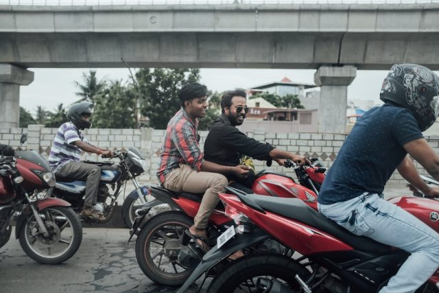 Features that will make your motorcycle riding experience more comfortable | CebuFinest