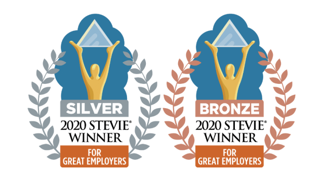 SYKES was granted a Silver Stevie Award for implementing the Most Innovative Work-From-Home Plan and a Bronze Stevie Award for having the Most Innovative Workplace Redesign. | CebuFinest