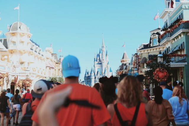 Walt Disney World Resort, Orlando, United States | CebuFinest