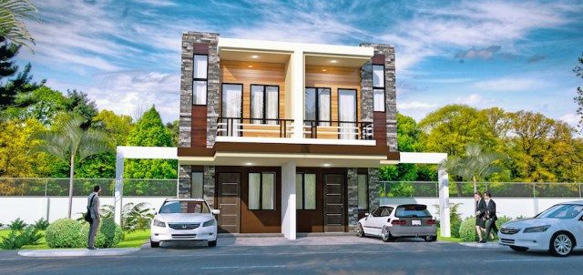 The project has a mix of townhouse, single attached, single detached, and duplex units that range from ₱3.7 to 5 million.   CebuFinest