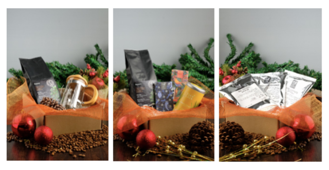 Bo's Coffee Brings the Cheer with new selection of food and drinks for the 2020 Holidays   CebuFinest