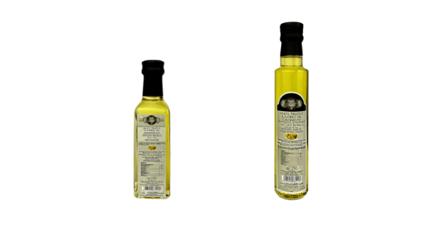Best pairings with white truffle oil   CebuFinest