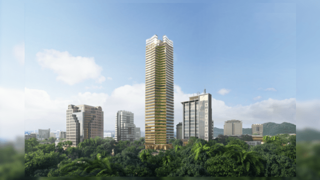 Cebu Landmasters launches iconic tower and home of Sofitel Cebu City, to open in 2025 | CebuFinest