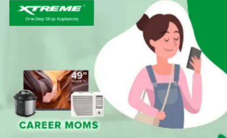 Perfect XTREME Appliances for every kind of mother | CebuFinest