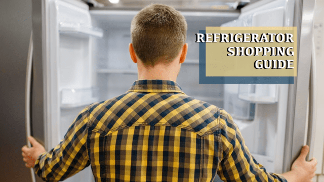 Refrigerator Shopping Guide: Which Type Is the Best For Your Lifestyle   CebuFinest