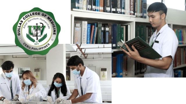 Gullas College of Medicine - UV (GCM) starts enrollment, offers incentives and scholarship programs   CebuFinest