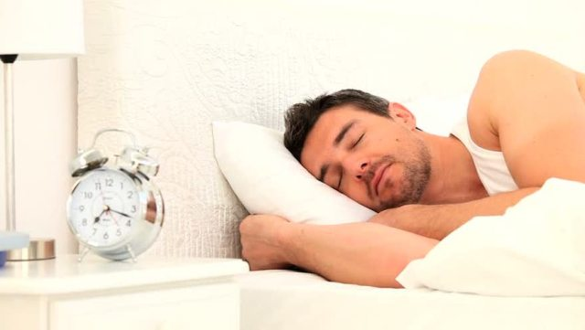 Get adequate sleep   CebuFinest