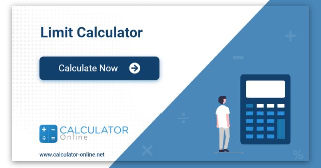 Limit Calculator | CebuFinest