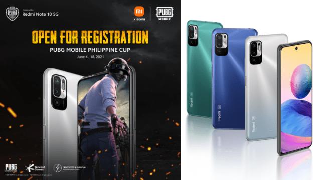 Redmi Note 10 5G | CebuFinest