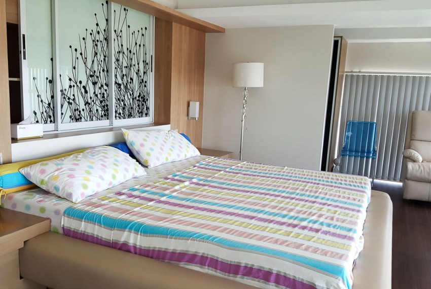 RC256 1 Bedroom Penthouse Condo for Rent in Cebu City Capitol
