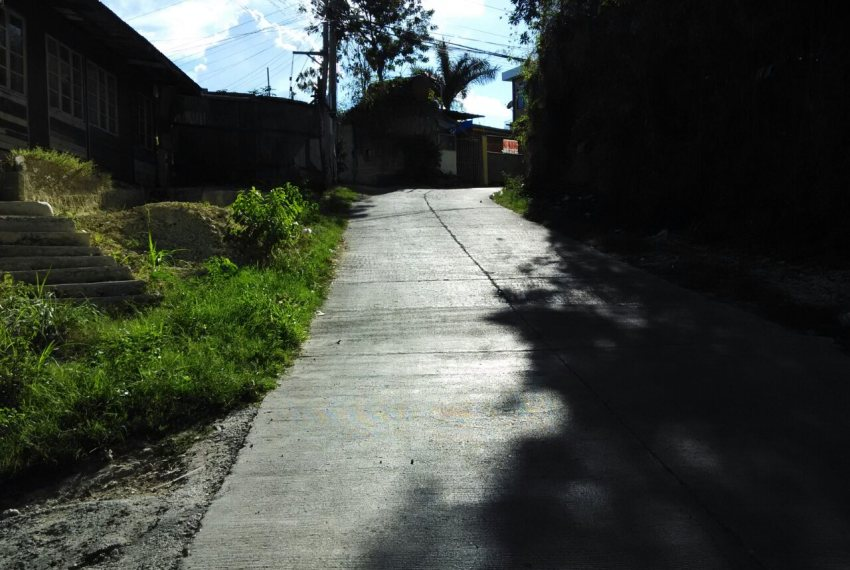 SLL16 Lot for Sale Cebu City NIvel Hills Cebu Grand Realty (2)