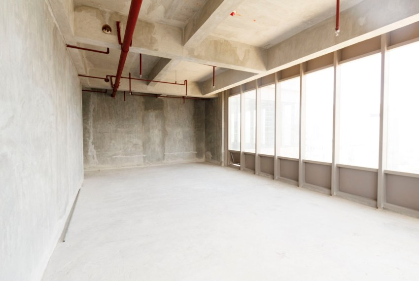 RCP138F 63 SqM PEZA Office Space for Rent Cebu IT Park Cebu Gran