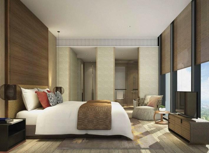 Sheraton Residences Mactan - Cebu Grand Realty
