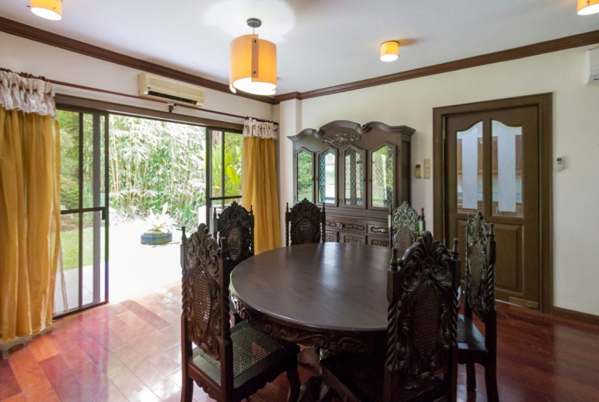 RHNT7 3 Bedroom House for Rent in North Town Homes Cebu Grand Re