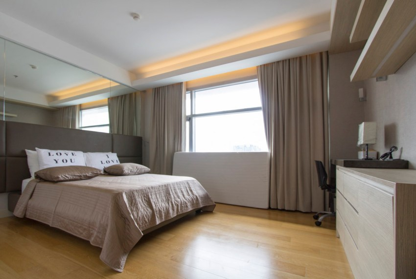 RCPP28 1 Bedroom Condo for Rent in Park Point Residences Cebu Gr