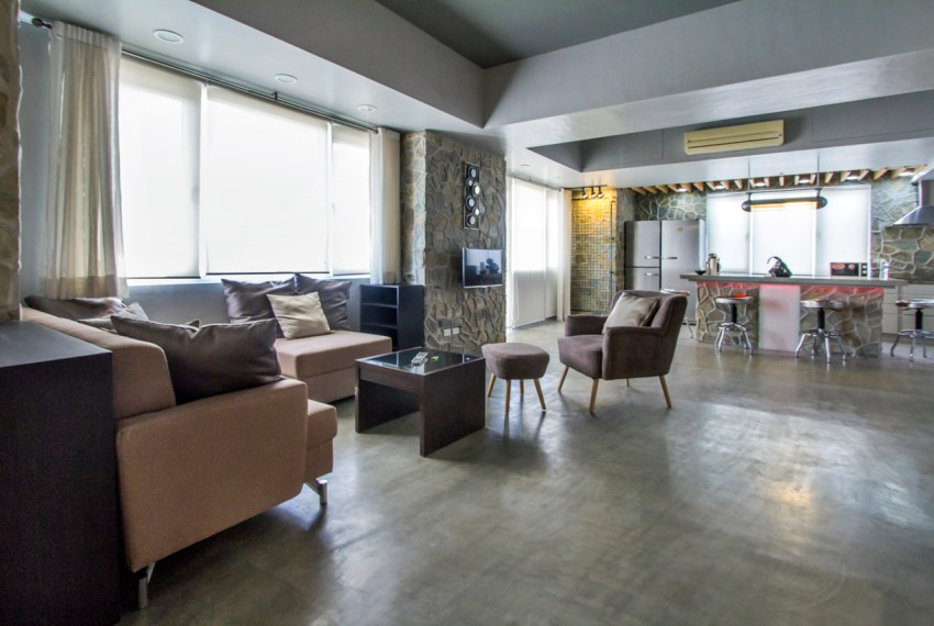 SRB143 Spacious 1 Bedroom Bachelor Pad for Sale in Cebu IT Park
