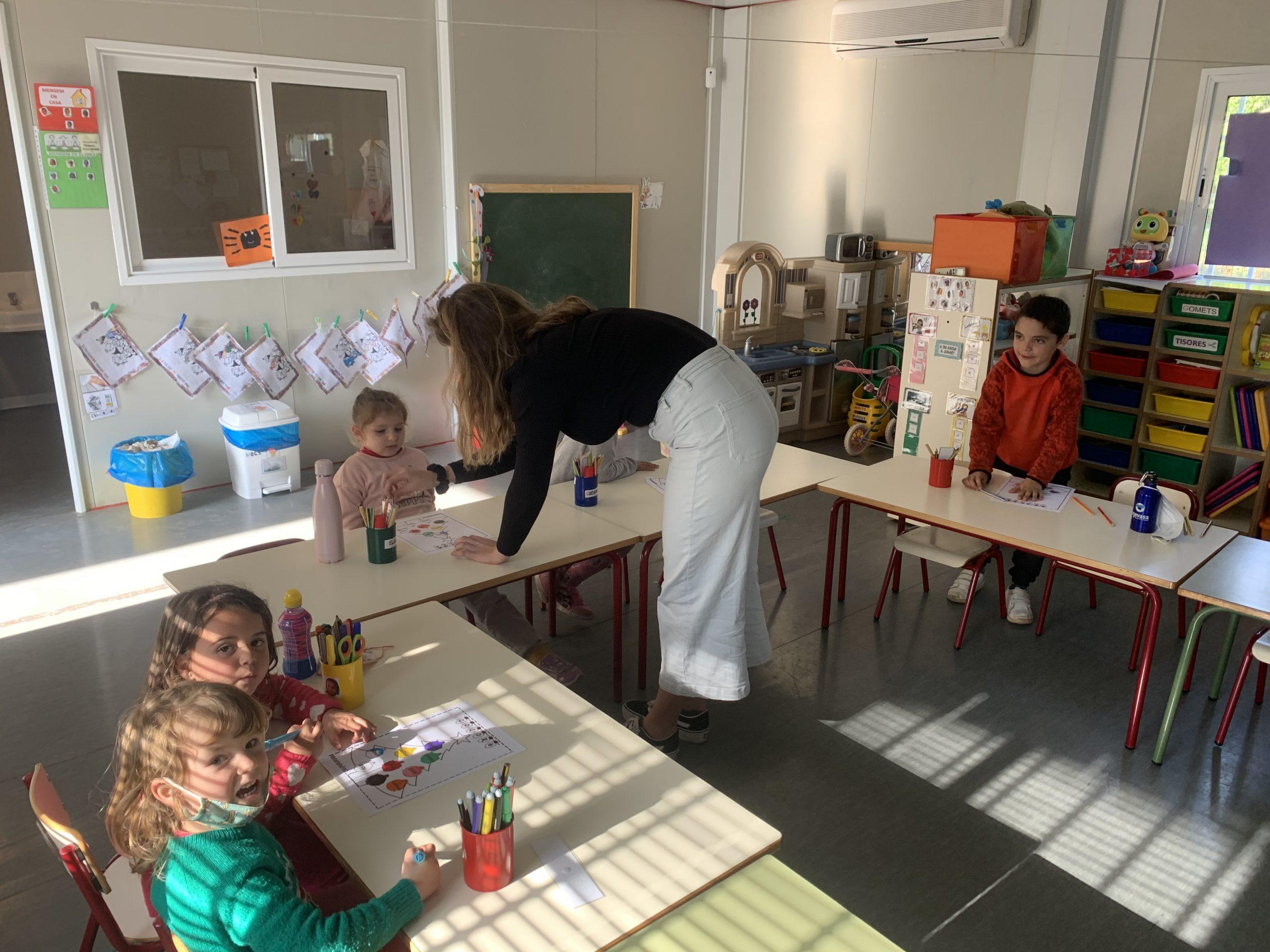 actividades extraescolares en Valencia